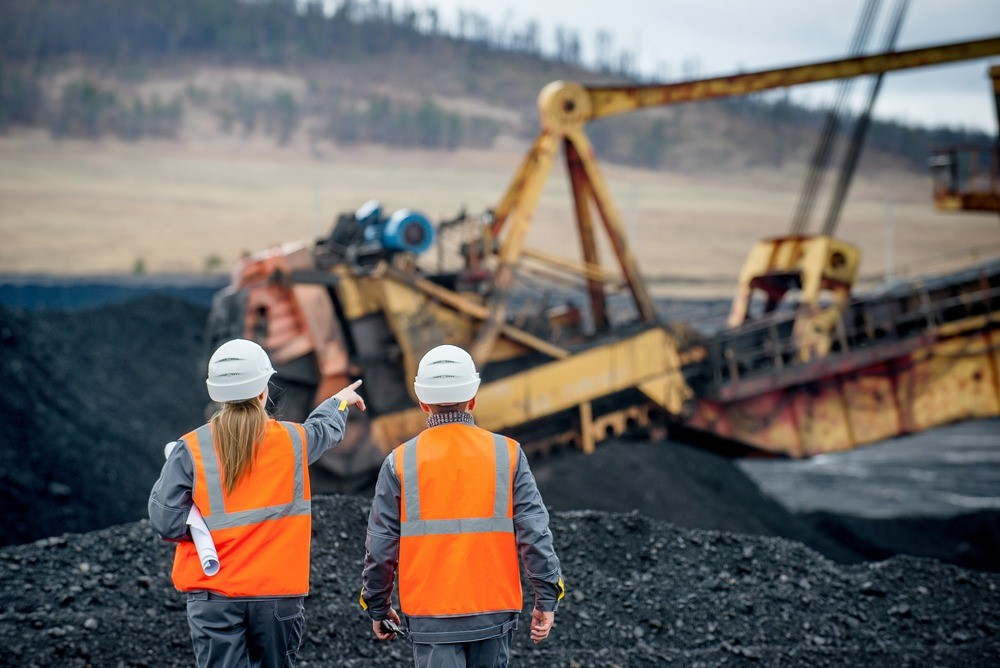 principais minérios extraídos no Brasil