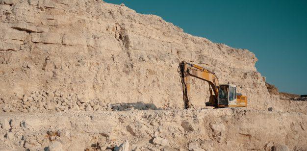 mineração no estado do mato grosso