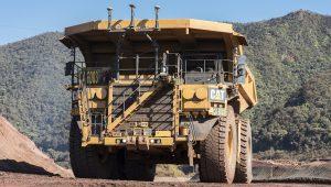 desafios da mineração