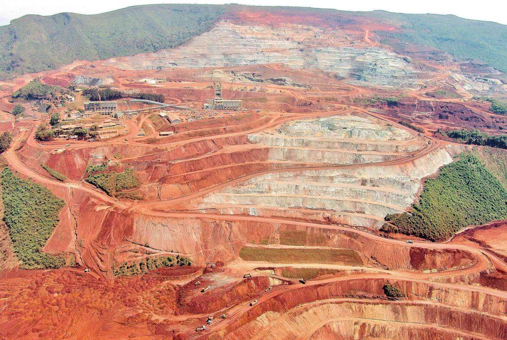 minas autônomas